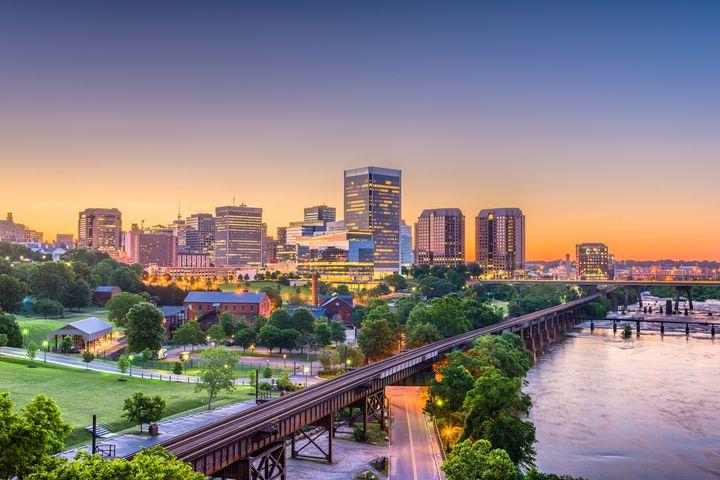 歴史溢れる街!バージニア州リッチモンドの外せない観光スポット7選