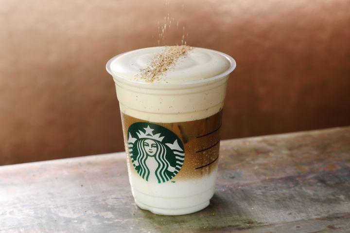 至極のコーヒー体験。スタバ「TOKYO ロースト ムース フォーム ラテ」登場