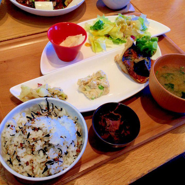 出国前のラストチャンス!成田空港で味わえるおすすめの和食料理店10選