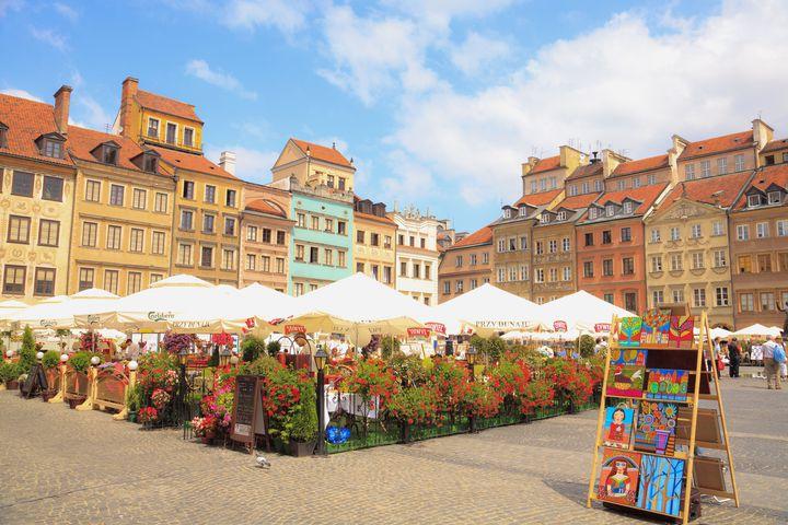 海外旅行中級者のあなたに。東ヨーロッパのおすすめ旅行先&観光スポット7選