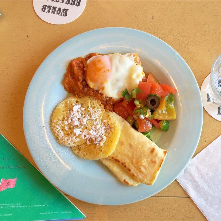 まるで海外に来たみたい!気軽に旅行気分を味わえる都内の「旅カフェ」10選
