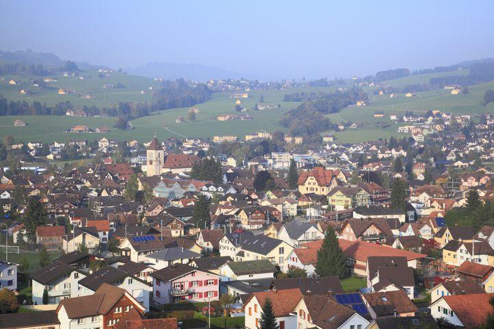 チーズと絶景溢れるスイスの田舎町!アッペンツェルでしたい7つのこと