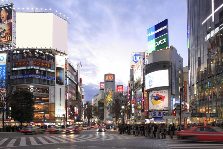 いつも同じじゃもったいない!+αで渋谷を楽しむスポット7選