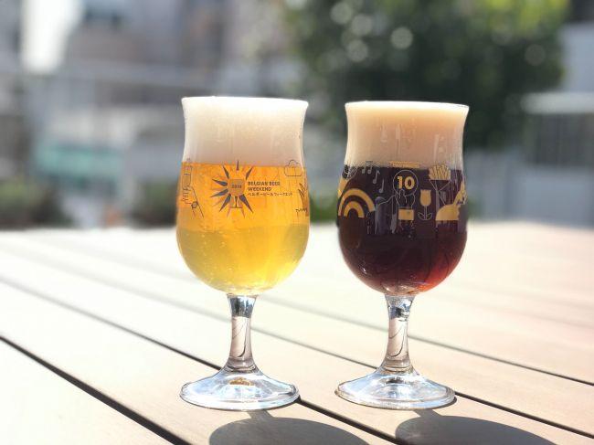 【終了】GWはここで決まり!「ベルギービールウィークエンド2019」名古屋で開催
