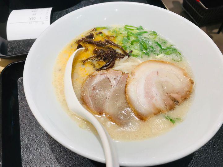 最初に、最後に何食べる?成田空港のおすすめグルメスポット7選
