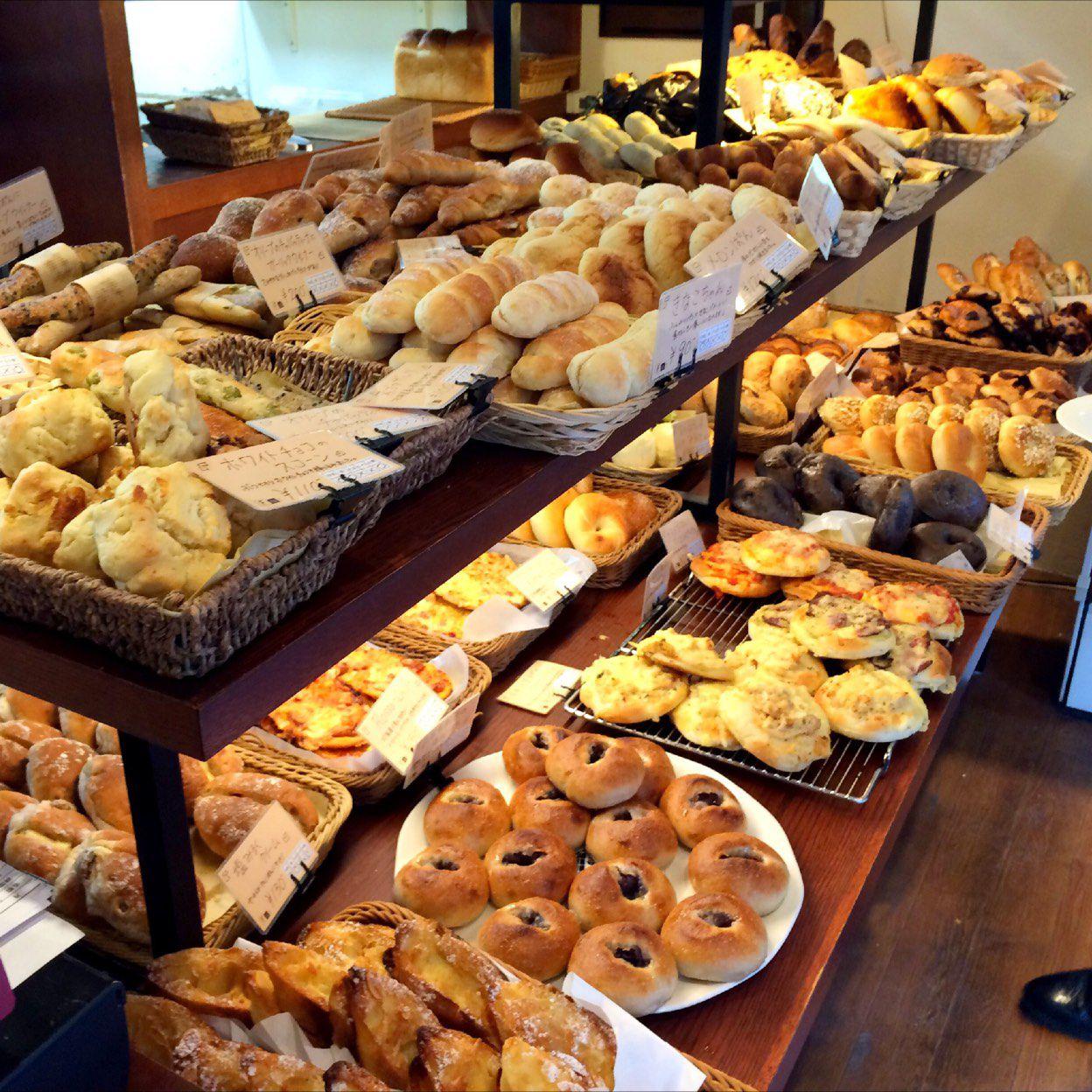 美味しい パン 屋 さん 人気のパン ランキングTOP20 食べログ