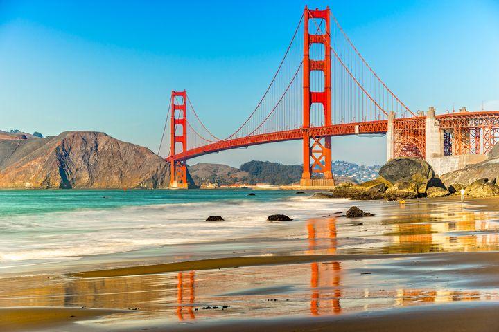 橋だけじゃない!サンフランシスコの人気おすすめ観光スポット25選
