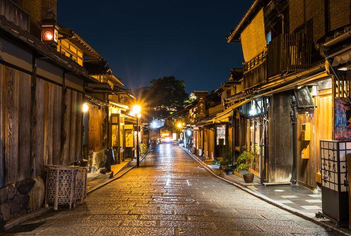 懐かしき時代にタイムスリップ。京都のレトロな新名所を歩く2泊3日旅プランはこれだ