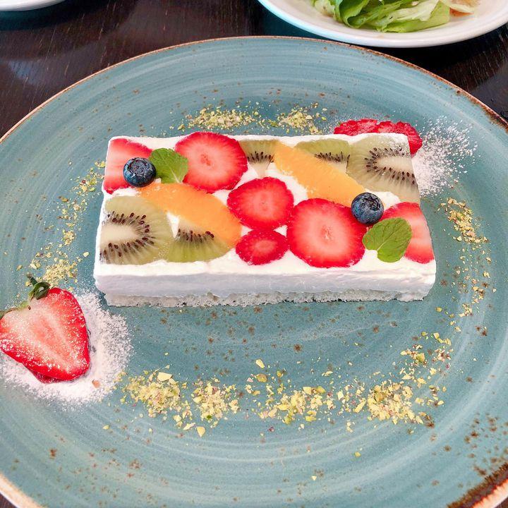贅沢なティータイムを。「銀座」で今食べたい最旬スイーツ10選