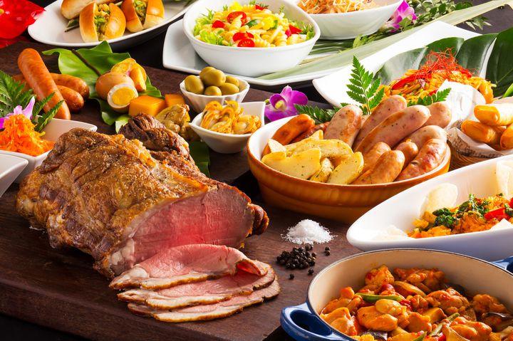 リッチな料理を死ぬほど食べまくれ!関西のコスパ抜群「ホテルバイキング」6選