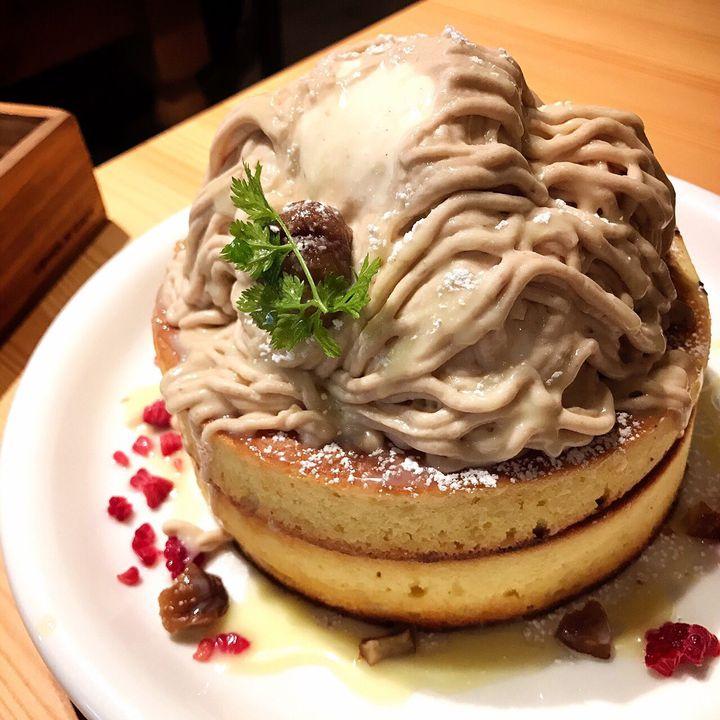 今が旬!東京都内で今すぐ食べるべき人気の「栗スイーツ」7選