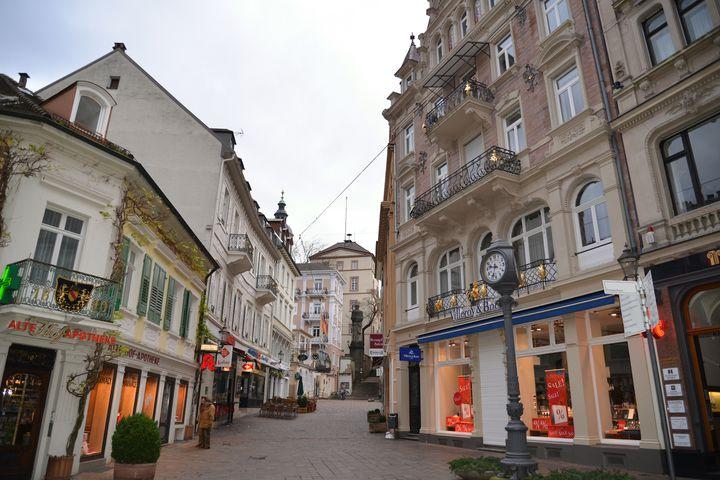 芸術!ローマ浴場の世界!温泉大国ドイツのサウナ&天然温泉7選を徹底解説