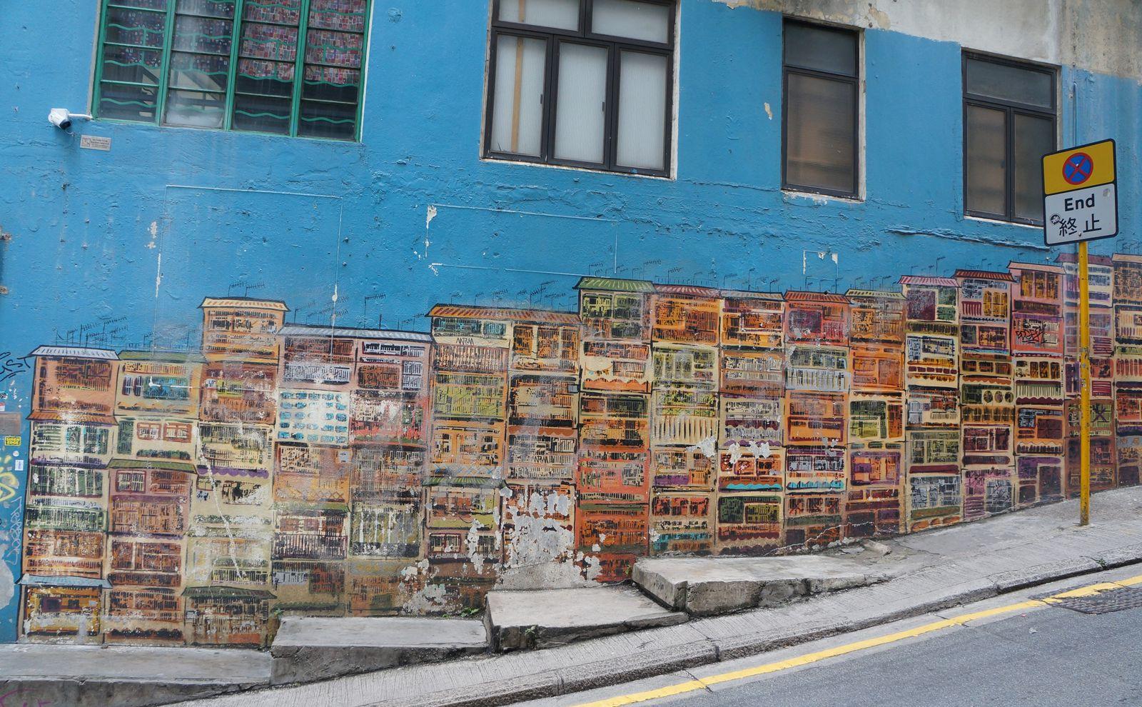 女子旅で行きたい!「香港×アート」で見つけた最新フォトジェスポット7選