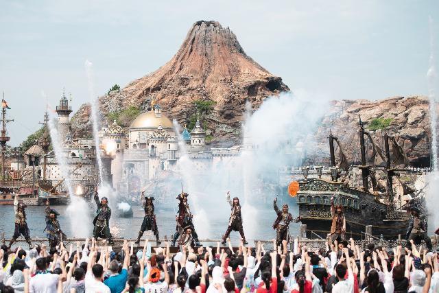 【開催中】最高の思い出を!東京ディズニーリゾートに夏がやってくる