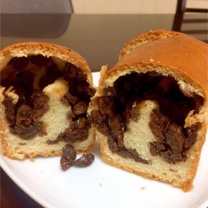 高級食パンだけじゃない。ぶどうパンの店「舞い鶴」って何ぞや?