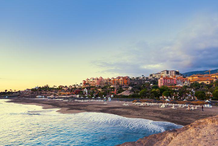 あまりの美しさに、ついた呼び名は大西洋の楽園。テネリフェ島でしたい7つのこと