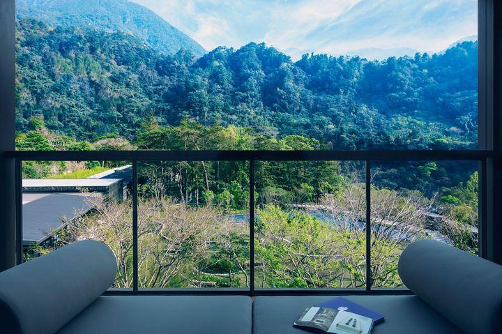 台湾にあの星野リゾートが!「星のやグーグァン」開業決定