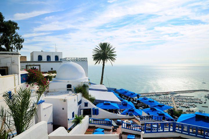 """密かに人気上昇中⁉ネクストブレイク間違いなしの""""チュニジア""""に行くべき7つの理由"""