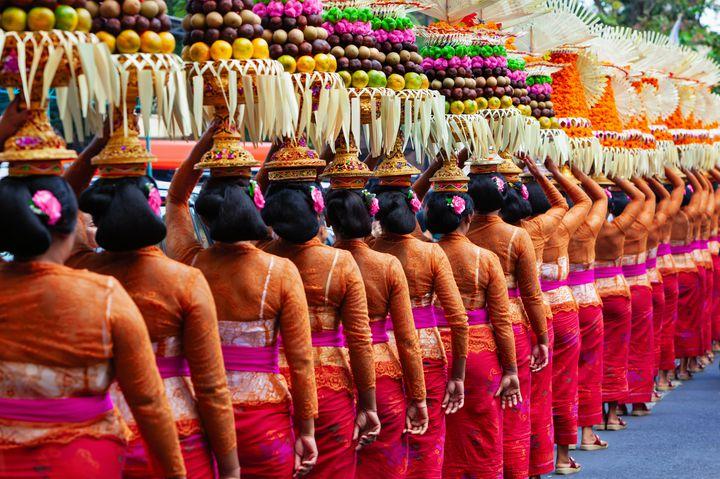 【終了】バリ島最大級のアートの祭典!「バリ アートフェスティバル2019」開催