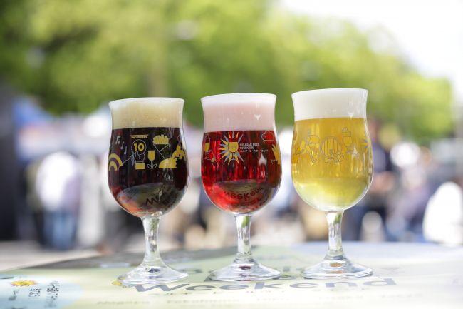【終了】81種類のベルギービール!日比谷で「ベルギービールウィークエンド」開催