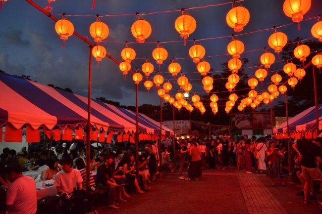 【終了】「タピオカストリート」も登場!代々木公園で「台湾フェスタ2019」開催