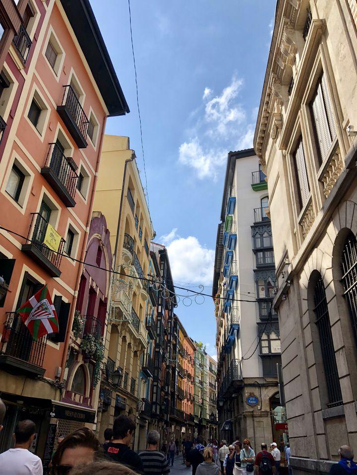 """独特な近代建築でバスクを堪能。アートな街""""ビルバオ""""でしたい7つのこと"""