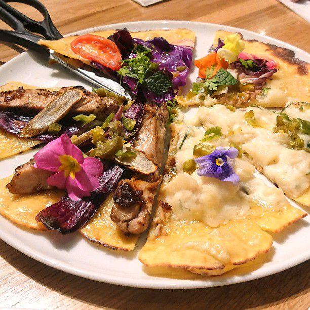 ピザ好き集まれ!表参道・渋谷周辺で今話題のおしゃれ美味しいピザショップ7選