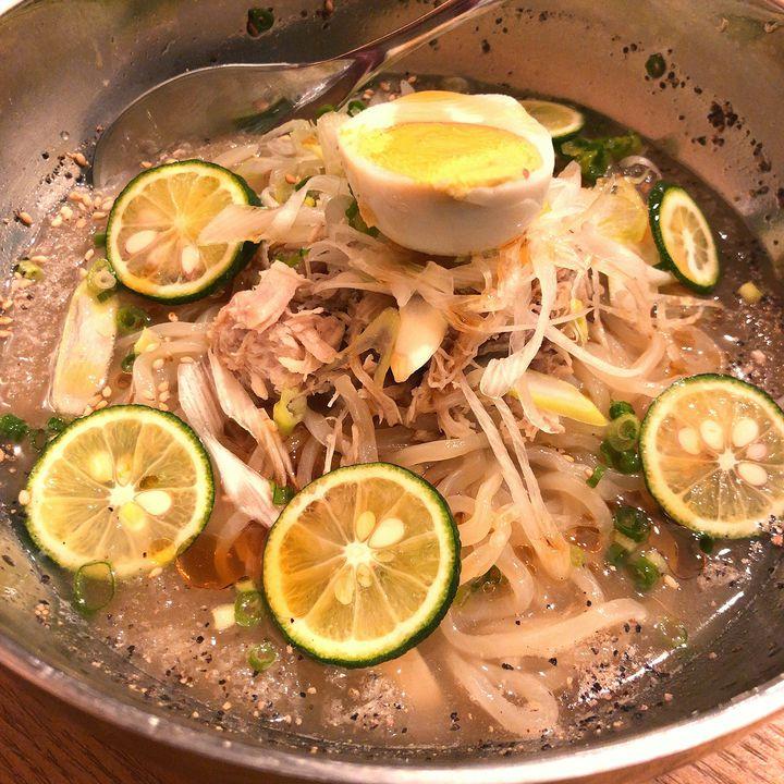 """夏といえばこれでしょ!暑い日に食べたくなる日本全国の絶品""""冷麺""""店7選"""