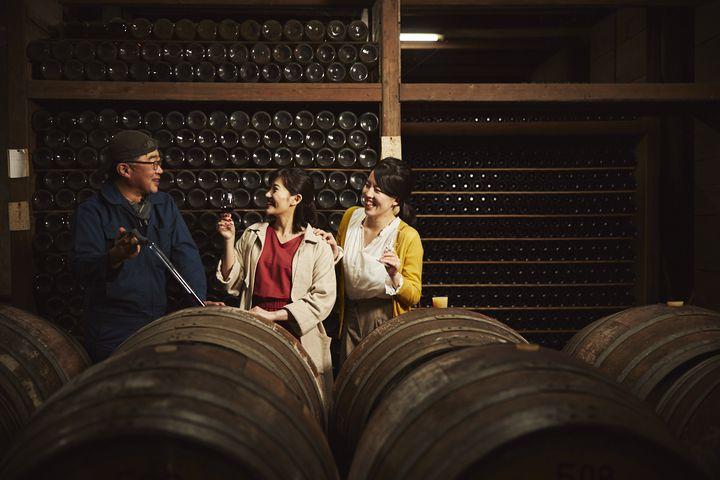 【終了】ワイン好き必見。リゾナーレ八ヶ岳に「ワイン造りを体感する宿泊プラン」登場