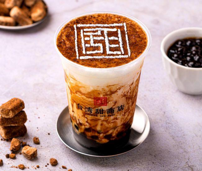 店舗限定メニューも。台湾スイーツカフェ「台湾甜商店」表参道にオープン