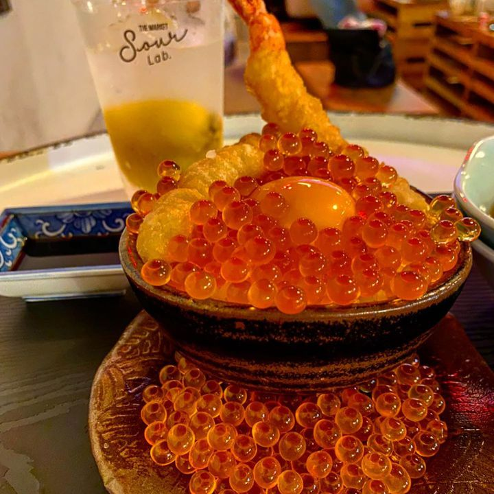 海の幸をたっぷり味わおう!関西に来たら食べるべき海鮮丼10選
