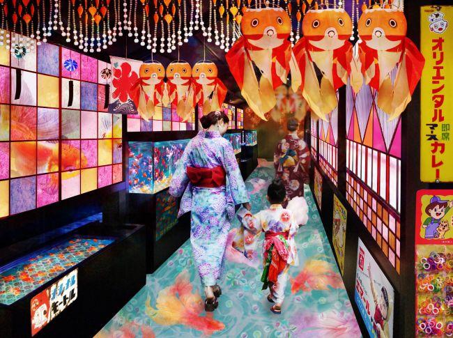 """梅雨や暑い季節にも!屋内イベント満載な""""関東の家族で行きたいイベント""""まとめ"""