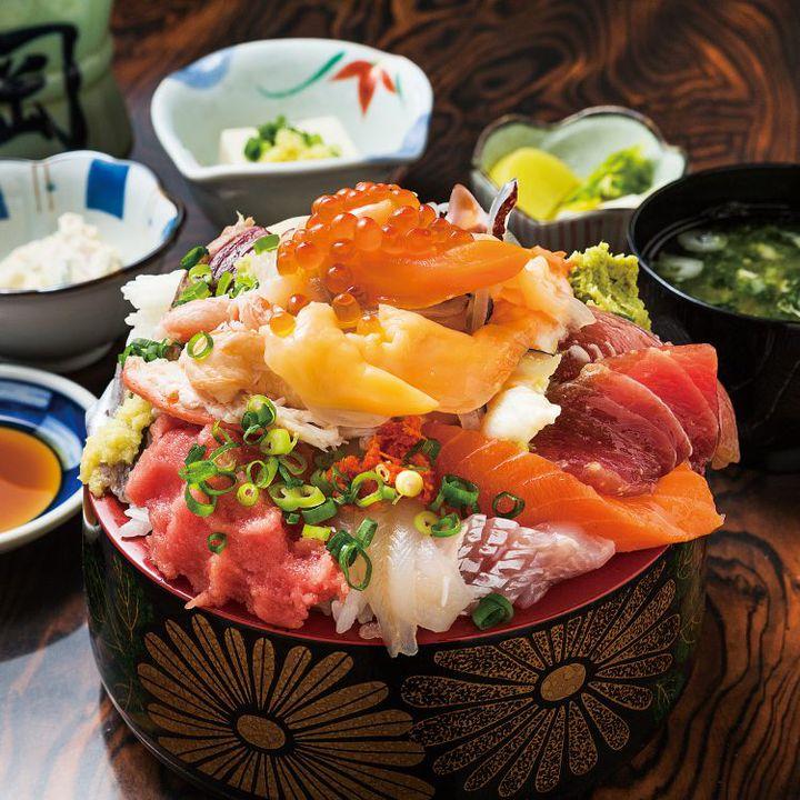 海の幸から山の幸まで!新潟県・南魚沼市でおすすめの本気丼(マジ丼)5選