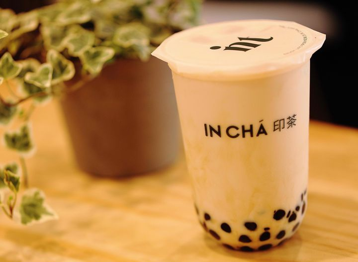 【終了】雨の日は2杯目が半額に!台湾発ティー専門店「INCHA印茶」に行きたい