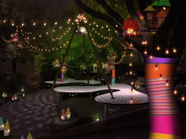【終了】新たな夜の楽しみを!「箱根湯本 Summer Night Village」開催