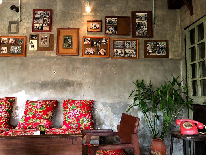 おしゃカフェ巡りinベトナム。地域別にみるコーヒー大国の人気カフェ13選