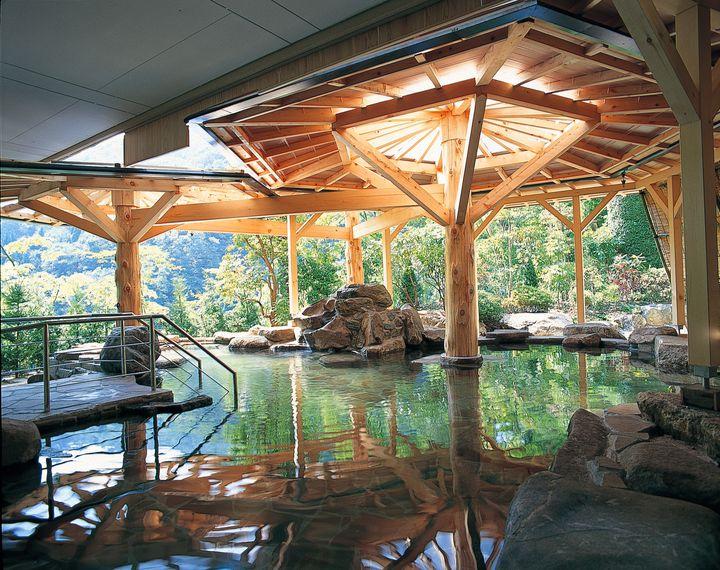 とびっきりの贅沢をあなたに。岩手県「花巻」で訪れたい温泉5選