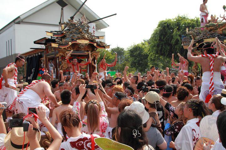 充実した1日を過ごしたいならココに行くべし。『那須烏山市』の楽しみ方5選