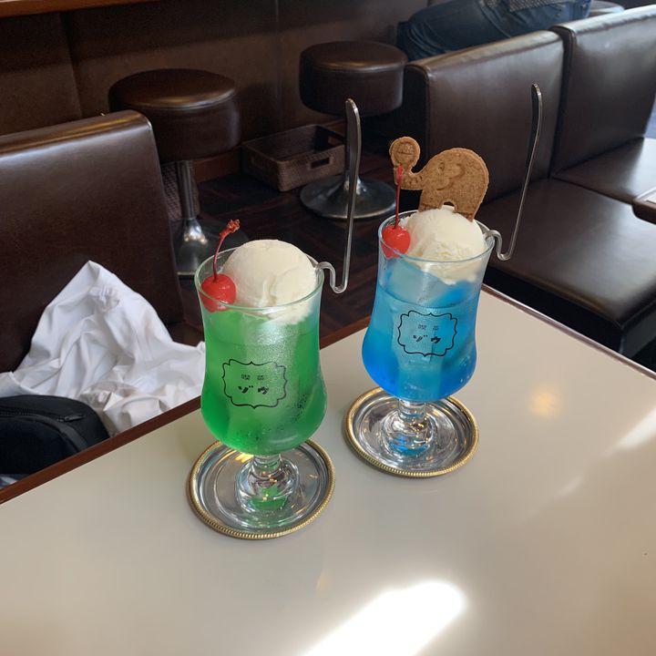 新オープン!関西のおしゃれ女子がこぞって訪れる「喫茶ゾウ」が魅力的