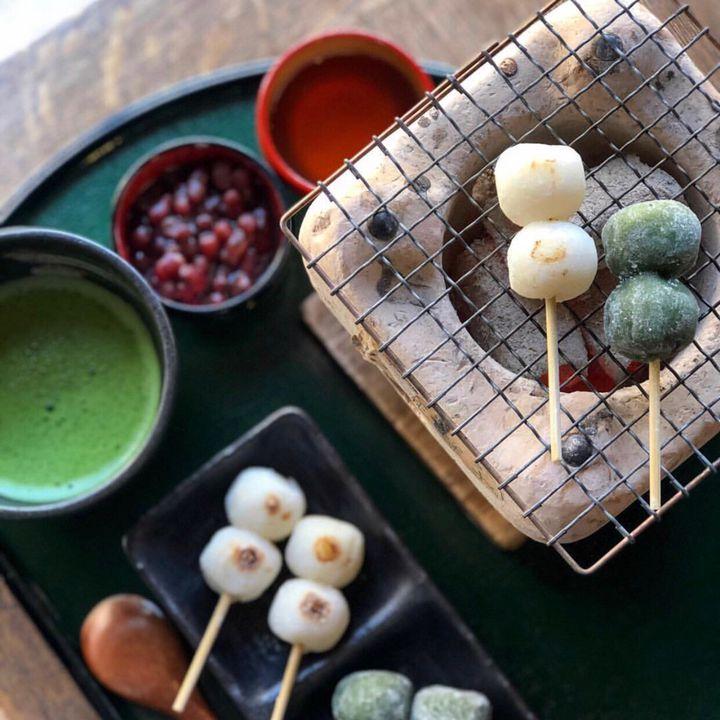 """京都のインスタ映えはここで狙え。話題の嵐山""""eX cafe""""潜入リポート"""