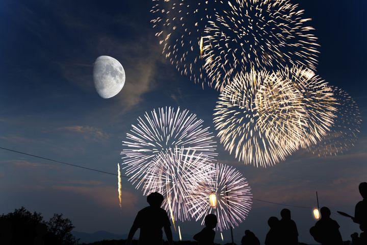 古くから伝わる伝統のお祭り。「大宮踊」が岡山県で開催
