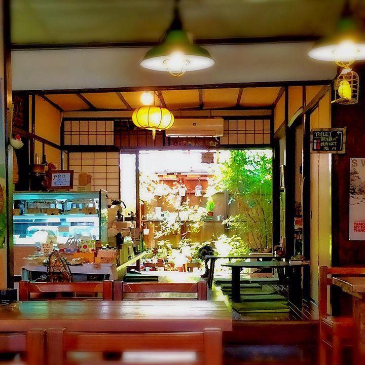 レトロ感が可愛い!京都の古民家カフェ15選!   RETRIP[リトリップ]