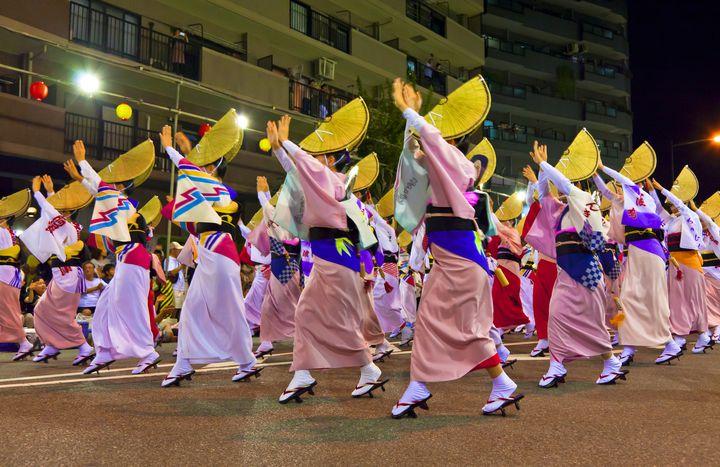 【終了】夏がもっと盛り上がる!「第59回富山まつり」が今年も開催