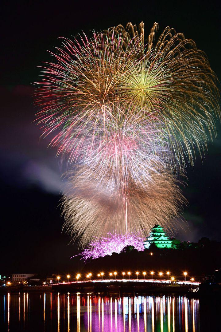 【終了】今年の甲府祭りはパワーアップ!『2019小江戸甲府の夏祭り』が山梨県で開催