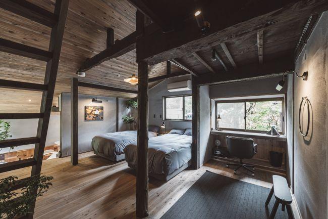 分散型古民家ホテル。「NIPPONIA 小菅 源流の村」山梨にオープン