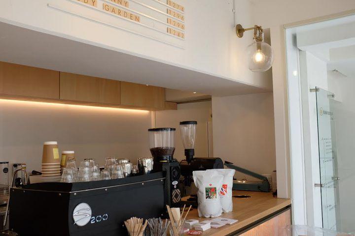 居心地の良いカフェが揃う街。中央線沿線9つの駅の立ち寄りたいカフェをご紹介