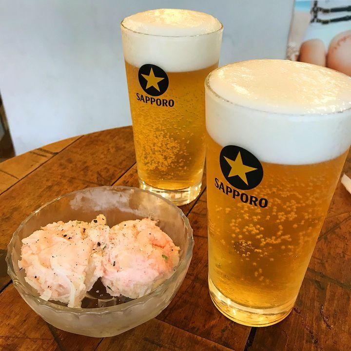 ビール女子におすすめ!キンキンに冷えたビールと合うグルメがある都内のお店7選