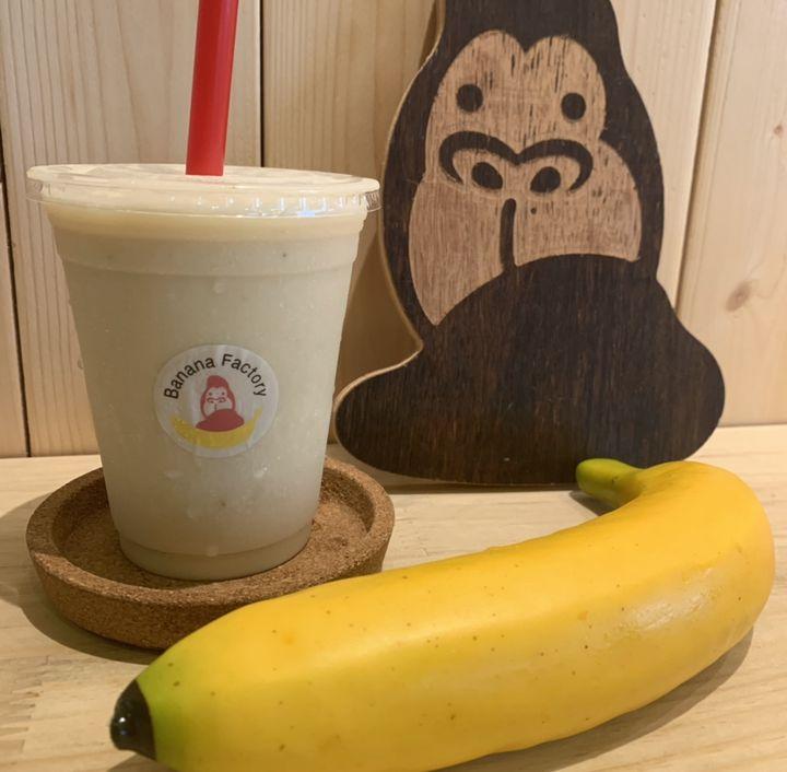 浅草で行列のできるバナナスイーツ専門店「バナナファクトリー」知ってる?