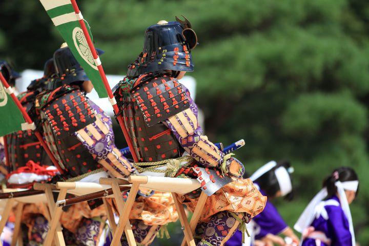 【終了】福島県で開催される会津最大の秋まつり。「会津まつり」が今年も開催