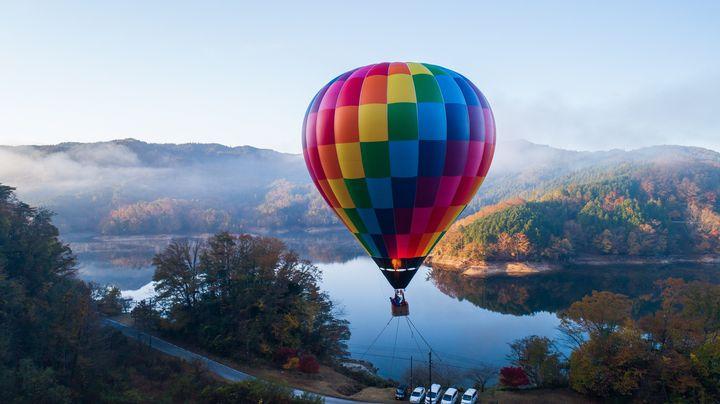 【終了】アクティブ女子必見!愛知県で熱気球に乗れる「とよた三河高原アドベンチャー」が開催